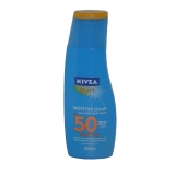 Bronzeador Nivea Fps-50 Light 125ml