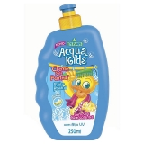 Creme De Pentear Acqua Kids Praia E Piscina 250ml
