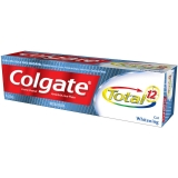 Creme Dental Colgate Total 12 Whitening 90g