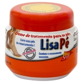 Creme Lisa Pe Soft Hair 120g