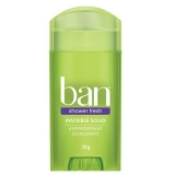 Desodorante Ban Stc Shower Fresh 73g