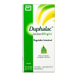 Duphalac 10 Saches Com 15 Ml