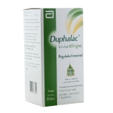Duphalac 667mg/Ml Xpe Ct Fr Plas Opc X 200 Ml