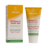 Gel Dental Weleda Infantil 50ml