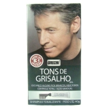 Grecin Tons Grisalhos 40g