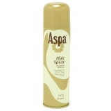 Hair Spray Aspa 250ml