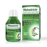 Malvatricin 0,3+10 Mg/Ml Sol Fr Vd X 100 Ml