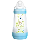 Mamadeira Mam First Bottle Boy 260ml