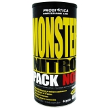 Monster Nitro Pack No2 1un Pack
