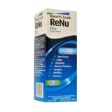 Renu Plus 355 Ml + 120 Ml + Estojo
