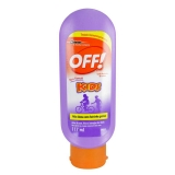 Repelente Off Kids Loção Hidratante 117ml