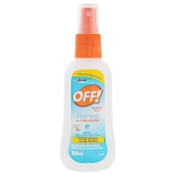 Repelente Off Spray 100ml