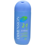 Shampoo Dimension 2x1 Oleoso 200ml