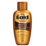 Shampoo Niely Gold Chocolate 300ml
