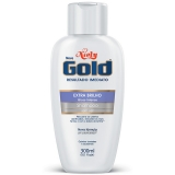Shampoo Niely Gold Extra Brilho 300ml