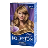 Tintura Koleston Kit Mechas Luzes