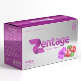 Zentage Cranberry + Hibisco