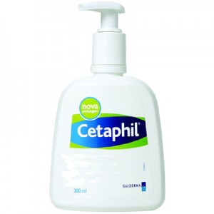 Cetaphil Sabonete Liq Pump 300ml