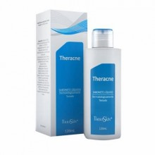 Theracne Sabonete Liq 120ml